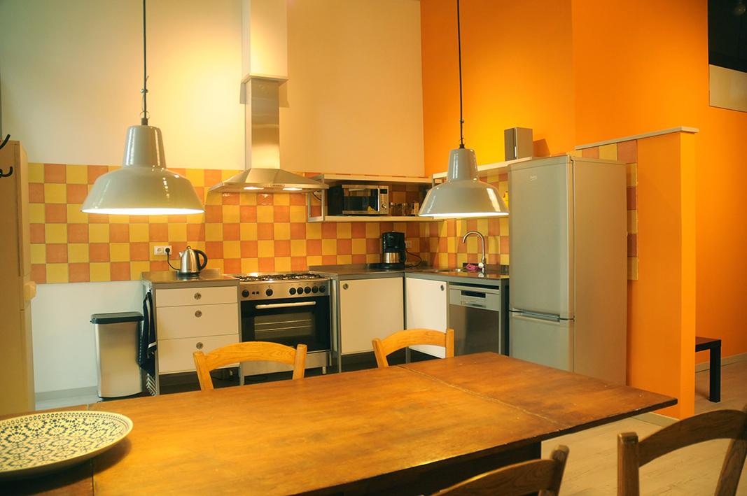 Ateliers Les Landes - huur accommodaties